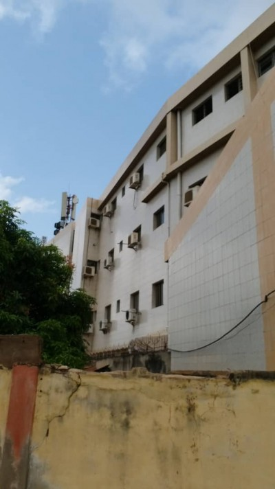 hotel de 30 chambres + 5 suites