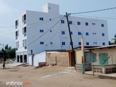 Villa neuve  de plusieurs Appartements 1**2**3** chambres
