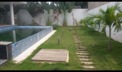 Belle villa 6 chambres avec piscine