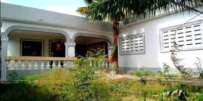 Belle villa 3 chambres salon