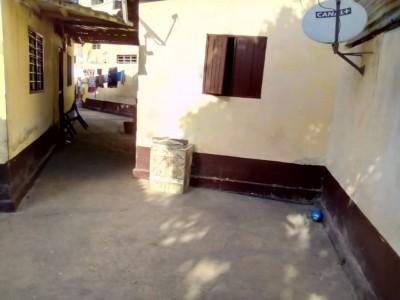 Maison de location avec 3 tampons