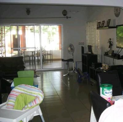 Belle villa 3 chambres avec titre foncier