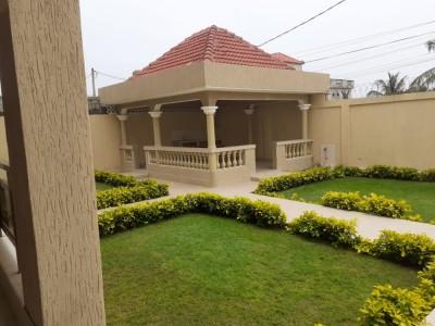Superbe villa 4 chambres meublée tout confort