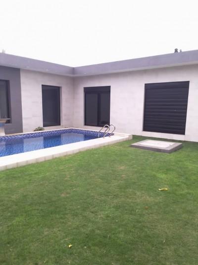 Magnifique villa 4 chambres avec piscine