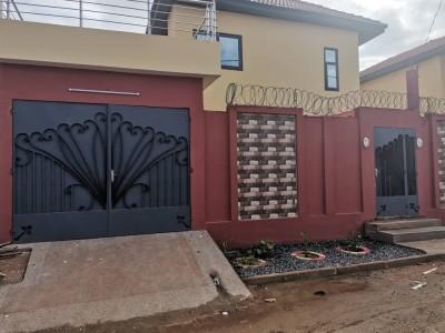 Belle villa duplex 3 chambres non meublée