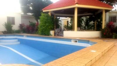 sublime villa 3 cha.. à la prestigieuse résidence * La Caisse *