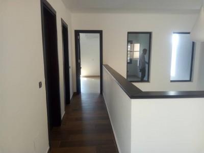 Superbe villa nickel 3 chambres avec titre foncier