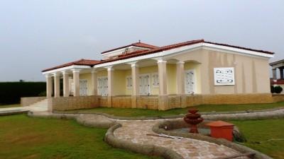 Splendide villa 5 chambres en bord de mer avec piscine