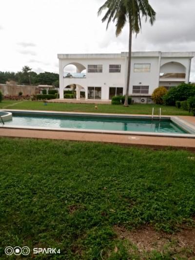 Belle villa 8 chambres avec piscine